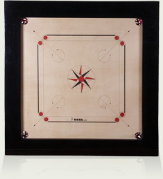 carrom - Pro (3 by 2)